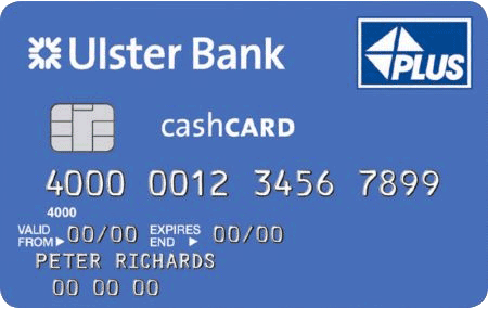 Image of cashCARD